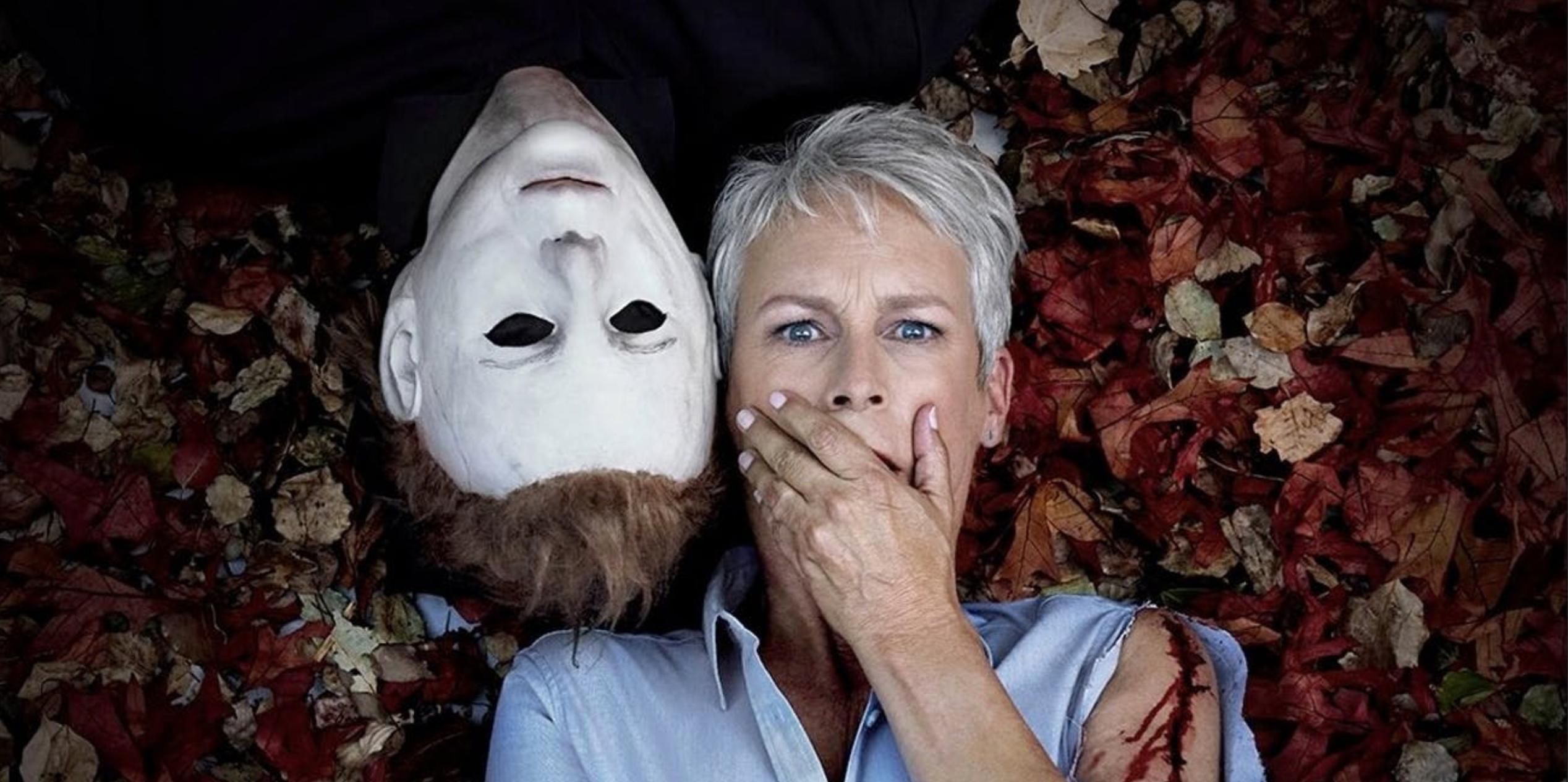 Halloween será trilogía: Universal confirma Halloween Kills y Halloween Ends para 2020 y 2021