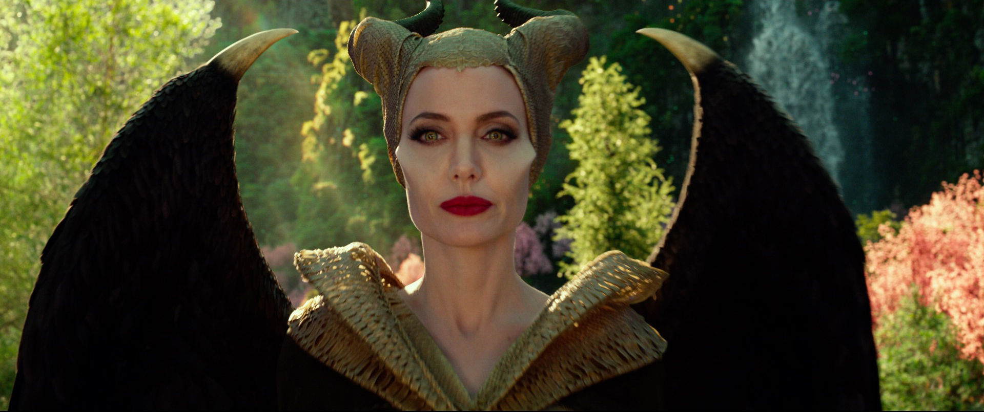 La secuela Maleficent: Mistress of Evil destrona a Joker del número uno
