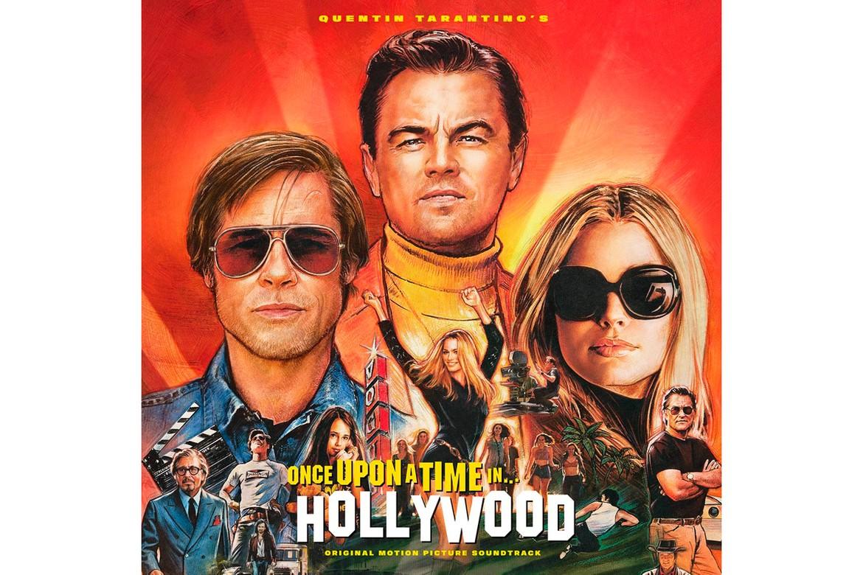 Lo nuevo de Quentin Tarantino se medirá ante El rey león