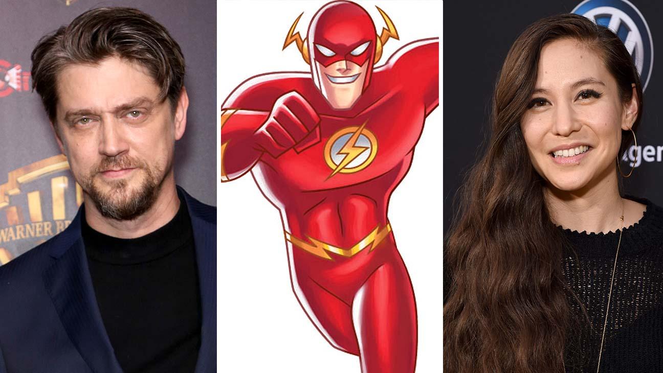 Andy Muschietti de IT en pláticas para dirigir The Flash de DC