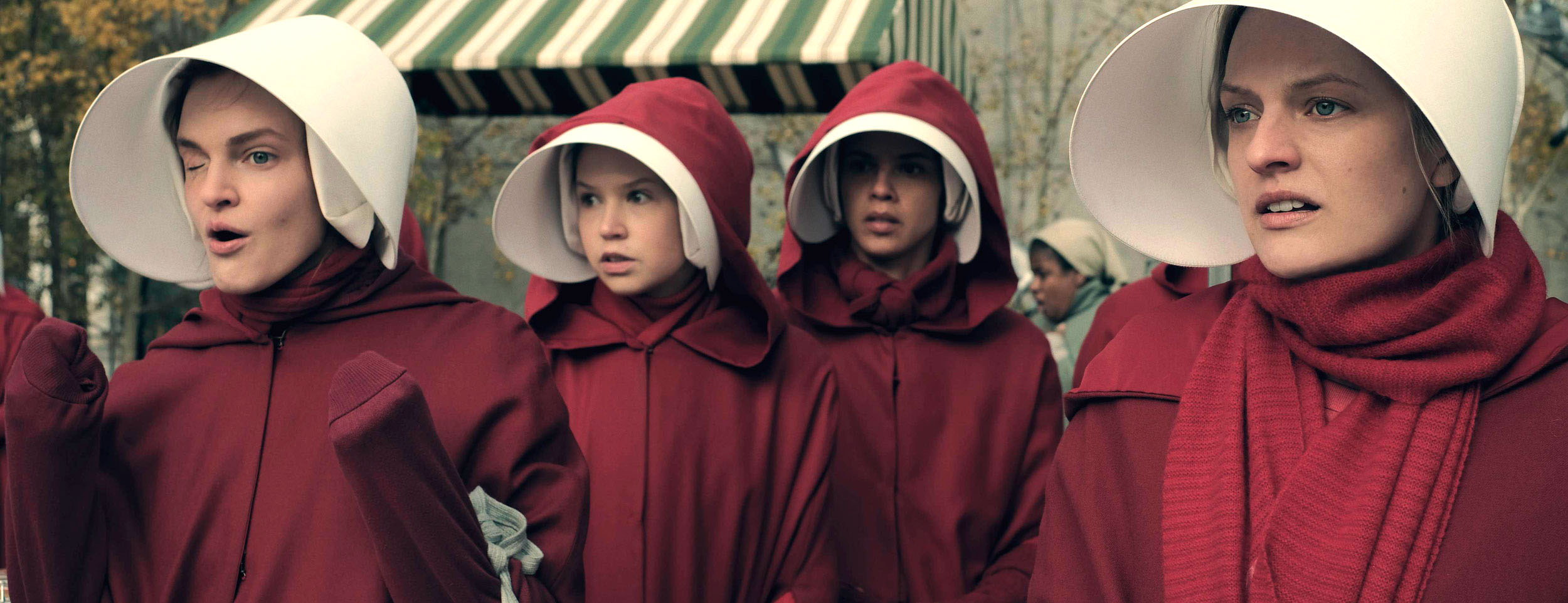 Hulu confirma cuarta temporada de la aclamada The Handmaid's Tale