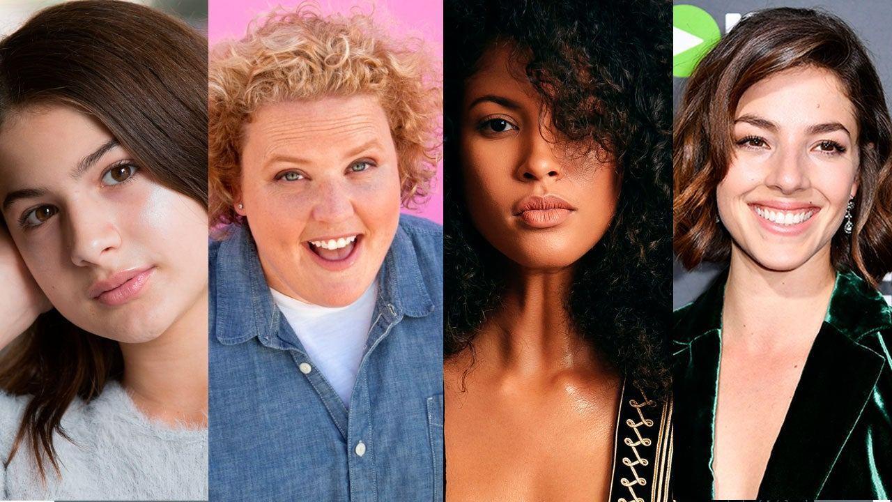 Con rodaje en curso, The L Word: Generation Q suma nuevos miembros al cast