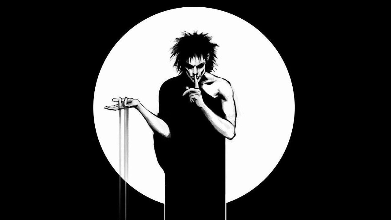 La icónica saga de cómics The Sandman de Neil Gaiman tendrá serie en Netflix