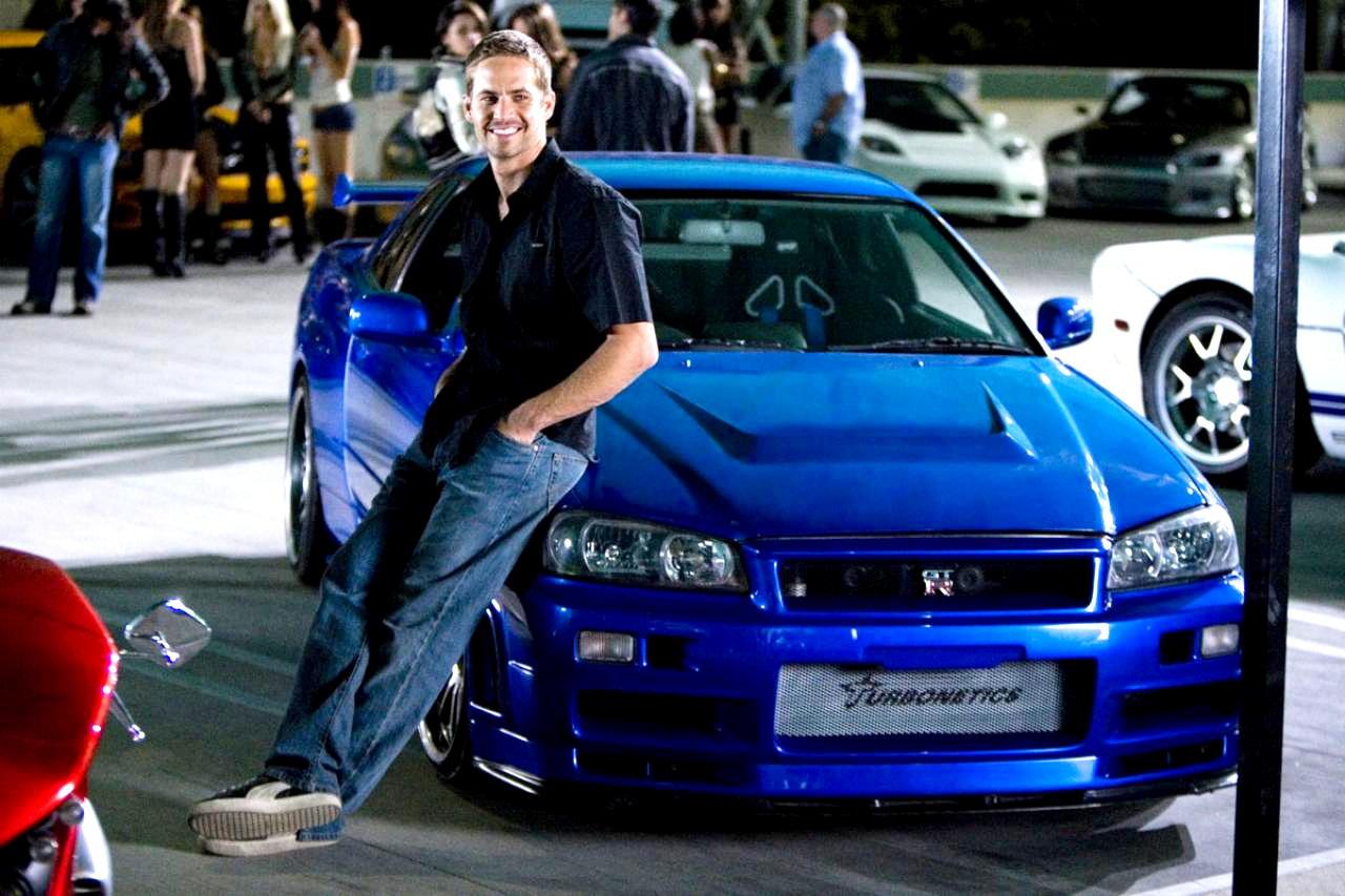 ¿Va a estar Brian O'Conner en Fast & Furious 9?
