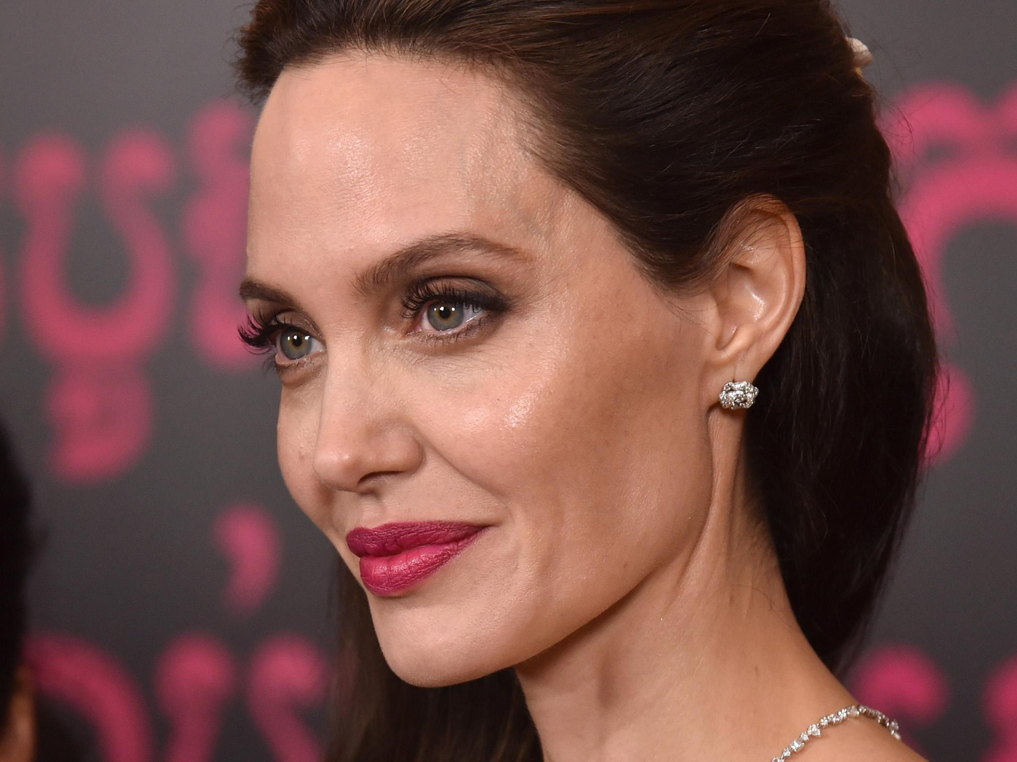 Está en Eternals y Angelina Jolie quiere estar en Star Wars