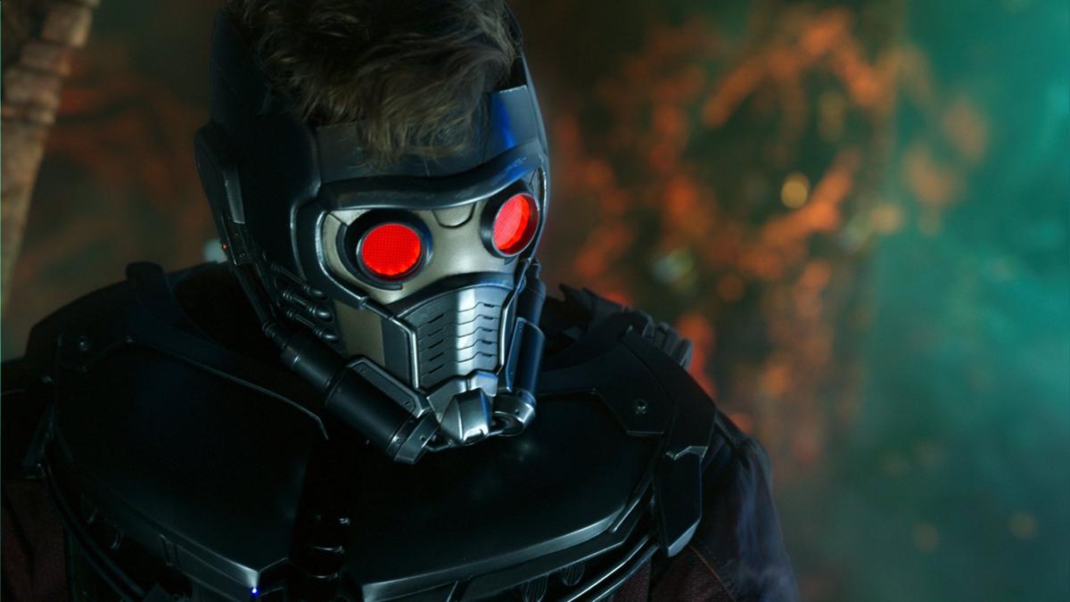 ¿Veremos a Star-Lord en el MCU antes de Guardianes de la Galaxia Vol 3?