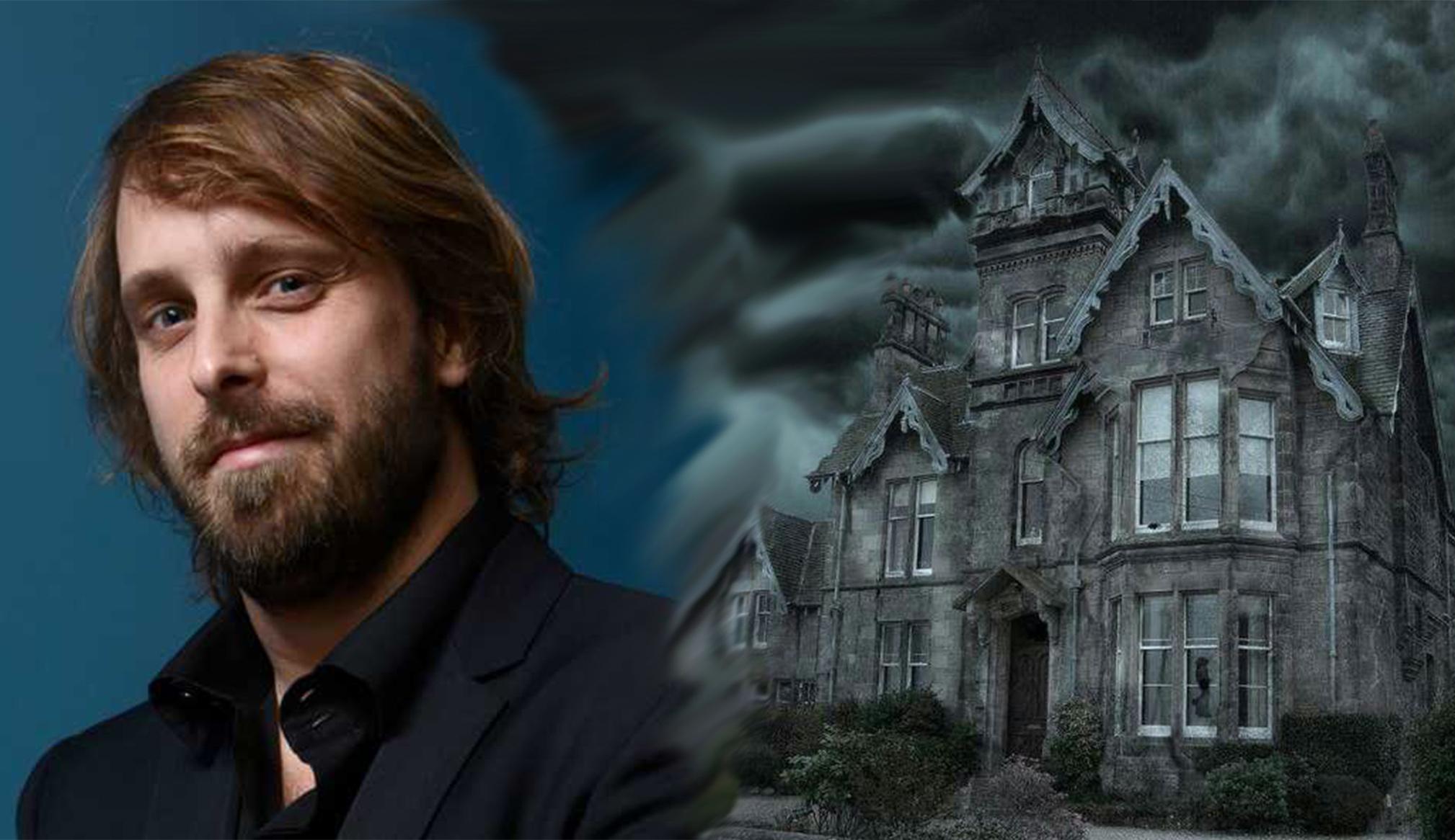Alexandre Aja dirigirá película de terror interactiva sobre casa embrujada para Amblin