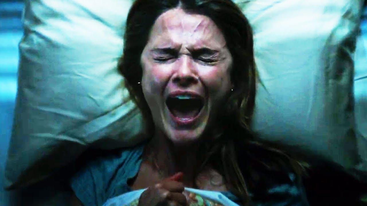 Tenemos el aterrador teaser tráiler de Antlers producida por Guillermo del Toro