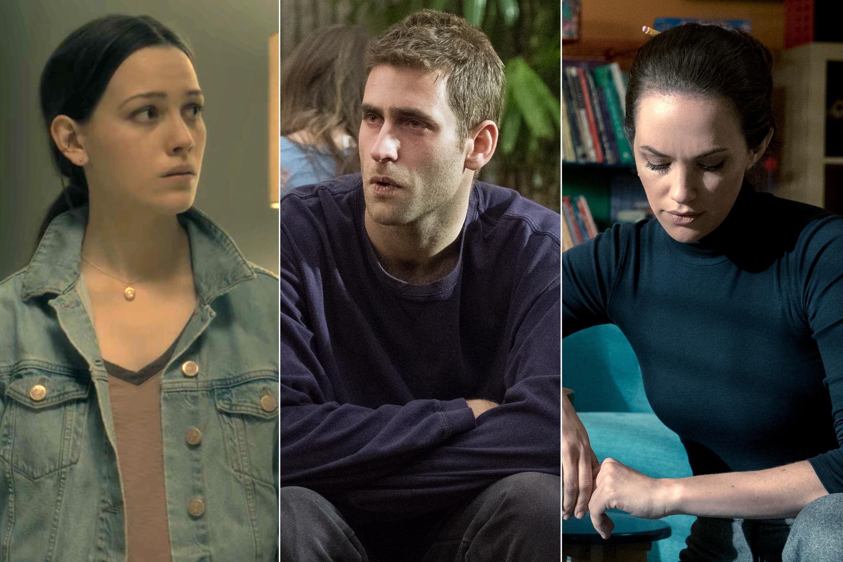 The Haunting of Bly Manor suma otros rostros familiares al cast y nuevas caras también