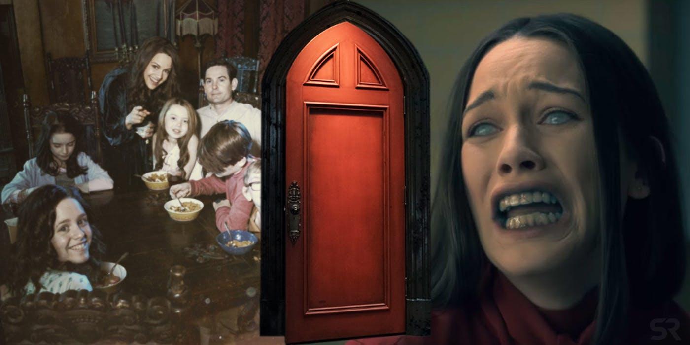Haunting of Hill House de Mike Flanagan lanzará 'versión del director' en Blu-ray