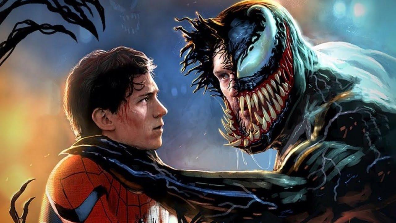 Tom Holland filmó para aparecer en Venom: ¿Qué pasó?