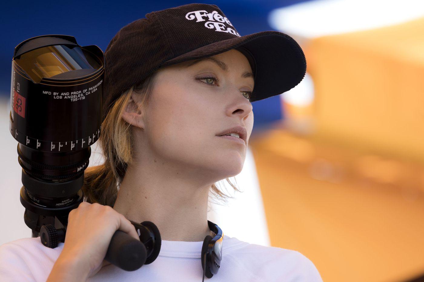 Olivia Wilde dirigirá el thriller Don't Worry Darling con New Line Cinema