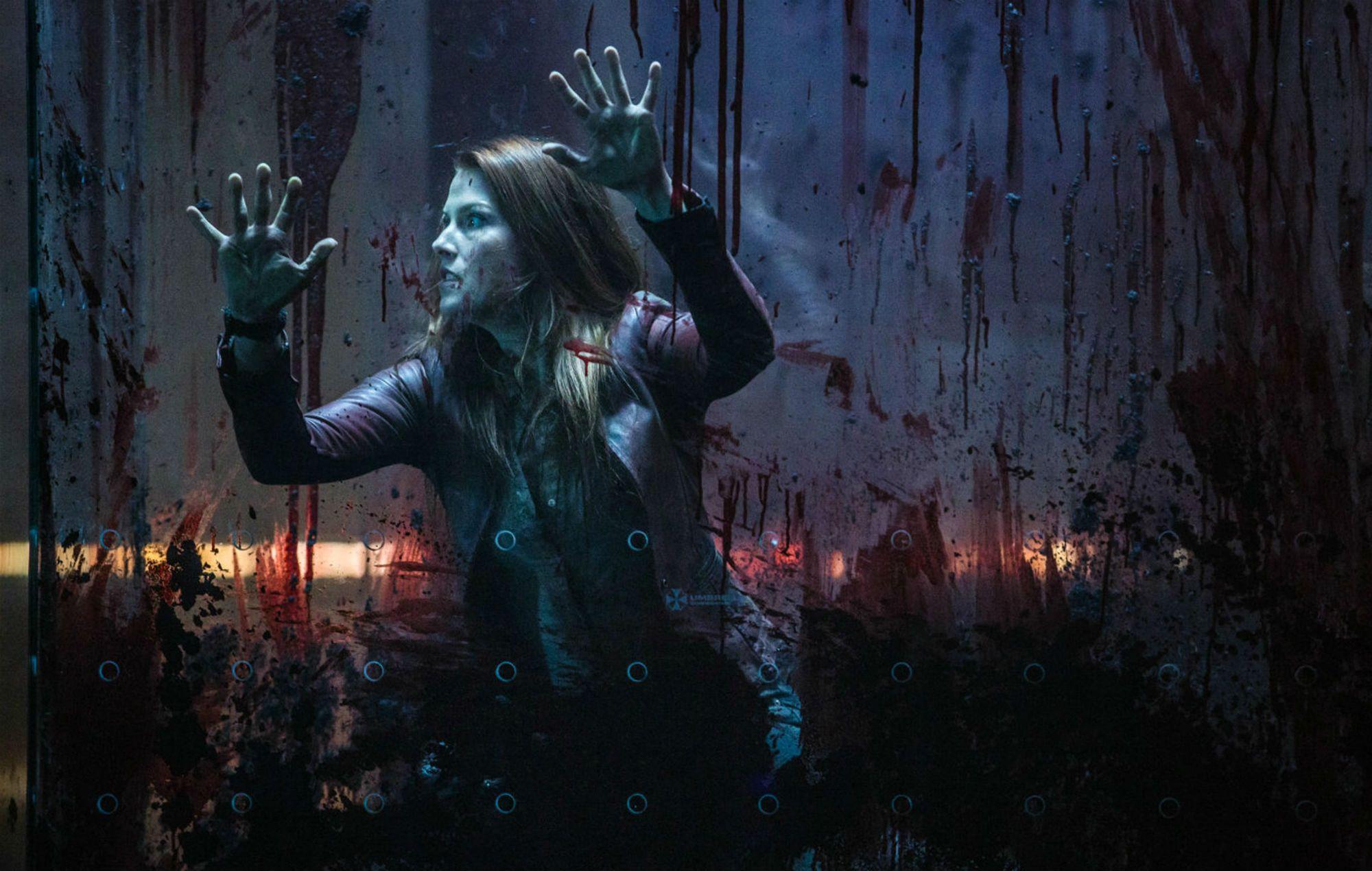 "Johannes Roberts prepara ""escalofriante"" reboot de Resident Evil con Constantin Films"