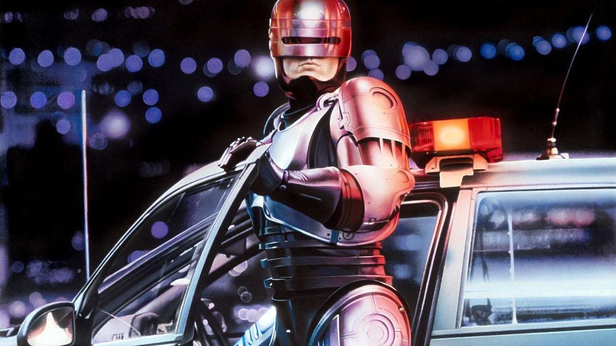 Neill Blomkamp abandona la dirección de RoboCop Returns de MGM