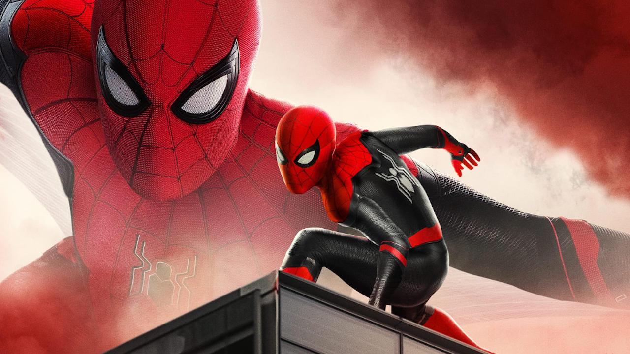 La secuela Spider-Man: Far From Home es la película más taquillera de Sony Pictures
