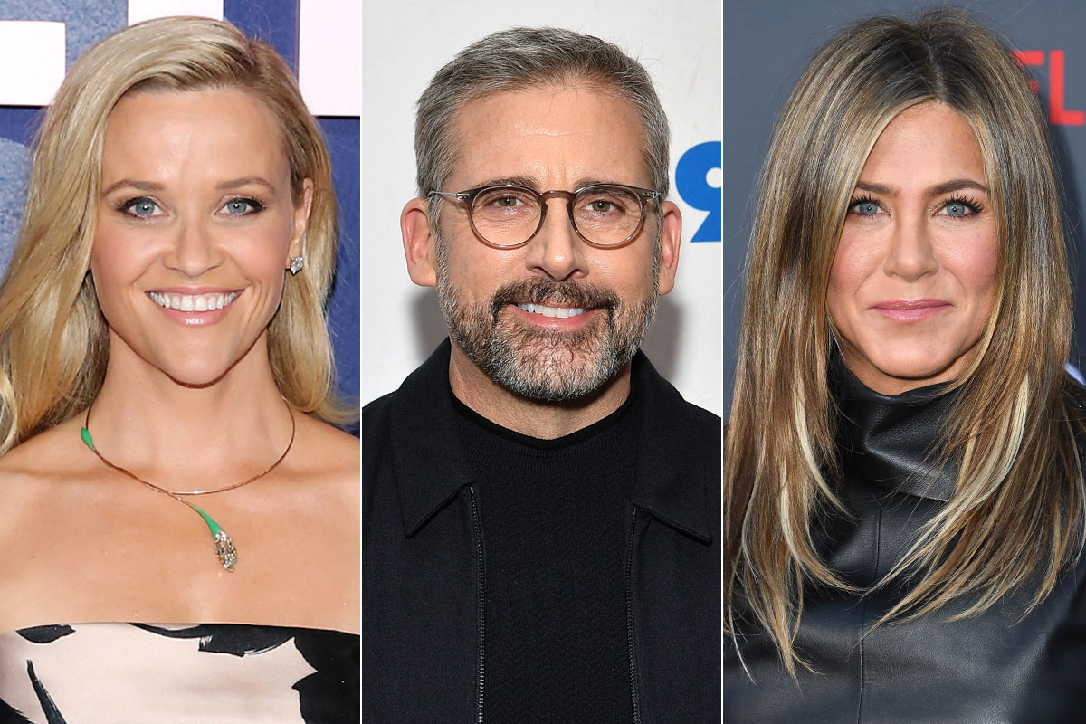 La serie The Morning Show de Reese Witherspoon y Jennifer Aniston libera teaser