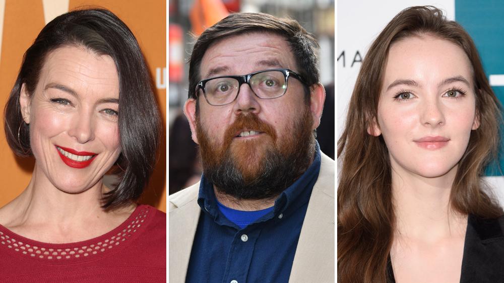 La serie The Nevers de Joss Whedon y HBO revela impresionante cast