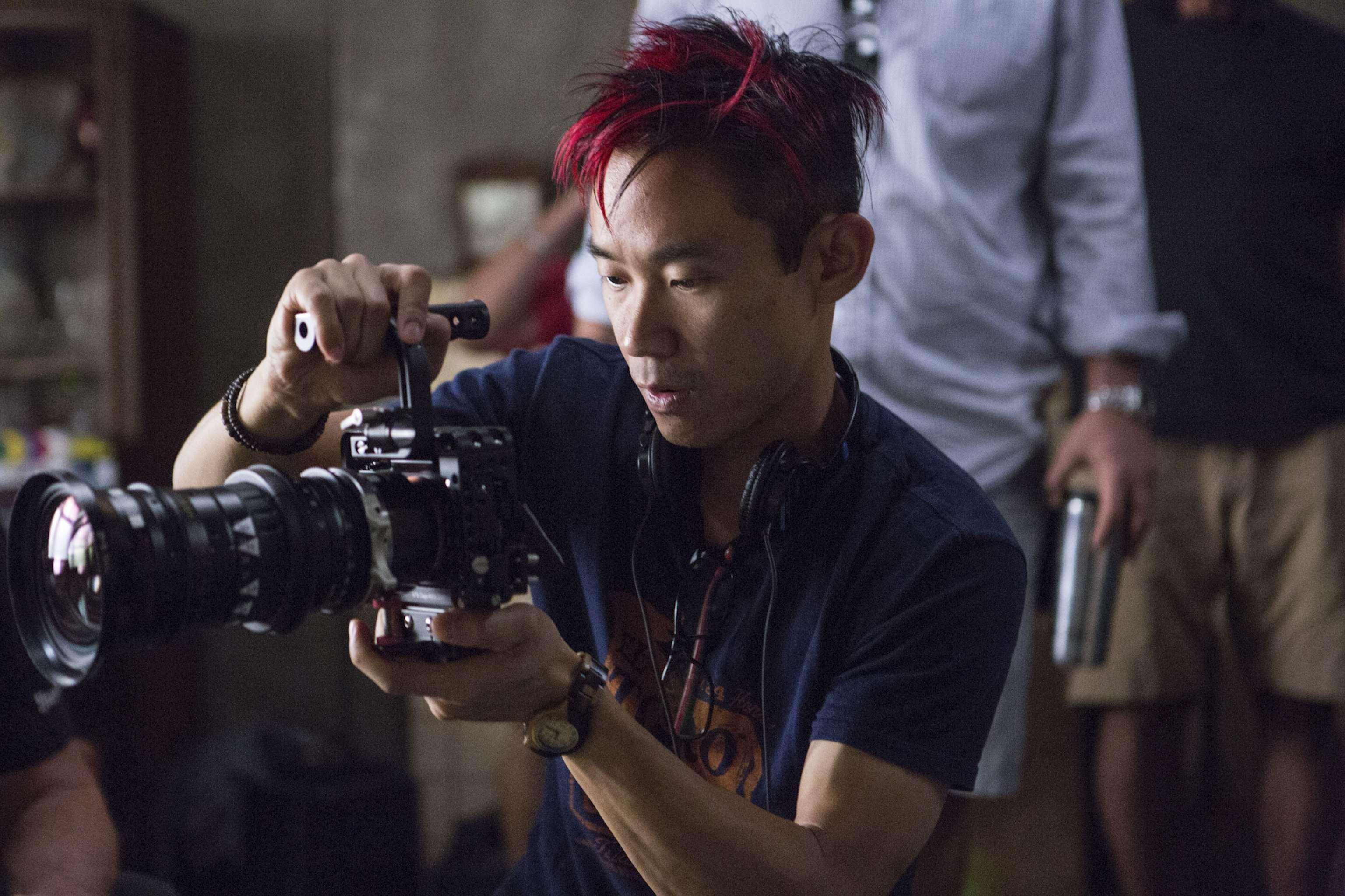 James Wan producirá la adaptación de la novela de terror The Troop