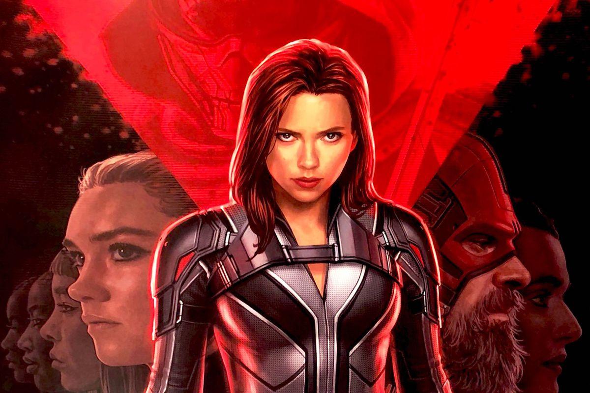 Futuro de Black Widow