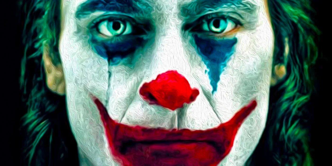 Joaquin Phoenix y su transformación en Joker