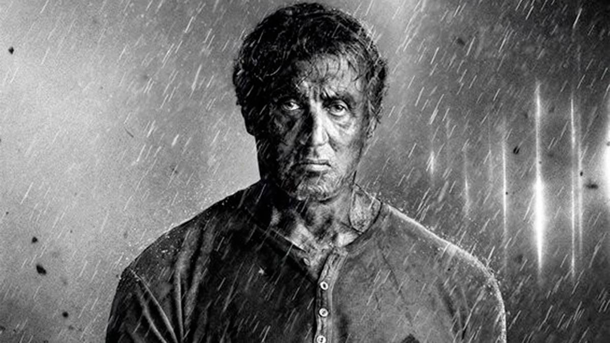 Las críticas de Rambo: Last Blood matan a Rambo