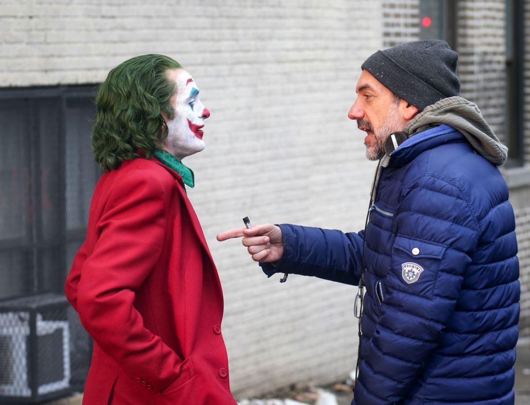 Secuela de Joker