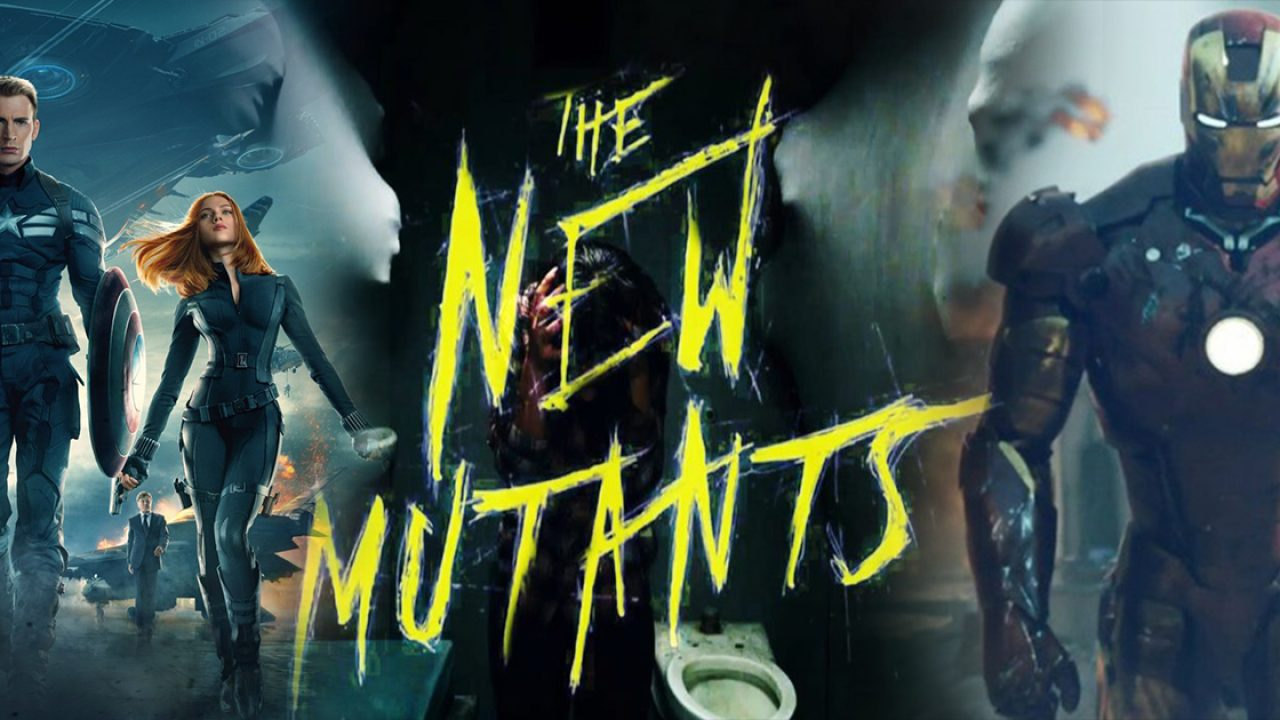 The New Mutants: ¿Adiós a los X-Men y hola al MCU?