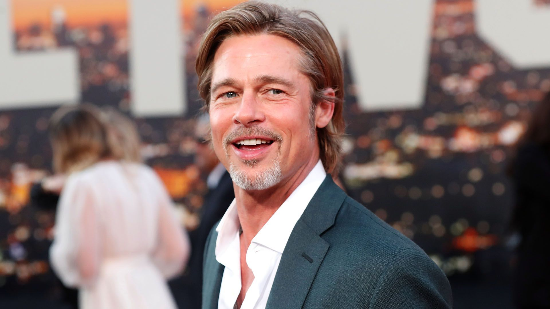 Brad Pitt confirma miniserie de Once Upon a Time in Hollywood de Tarantino
