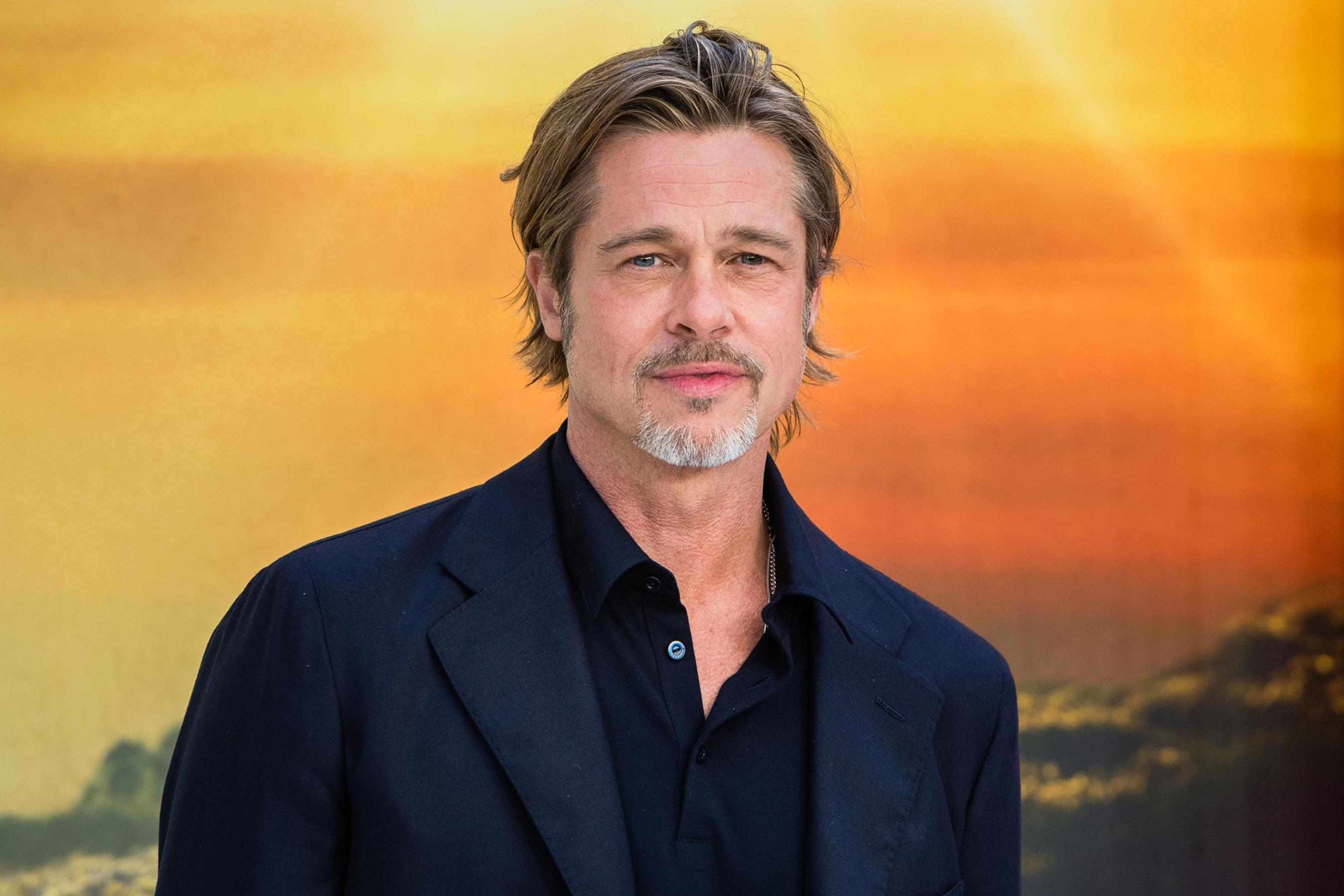 Brad Pitt no hará campaña al Óscar; el actor explica las razones