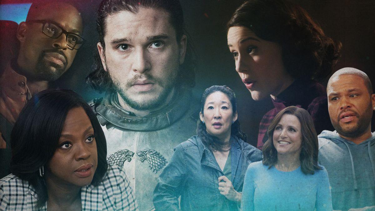 Los Premios Emmy 2019: ¡Cobertura en vivo!
