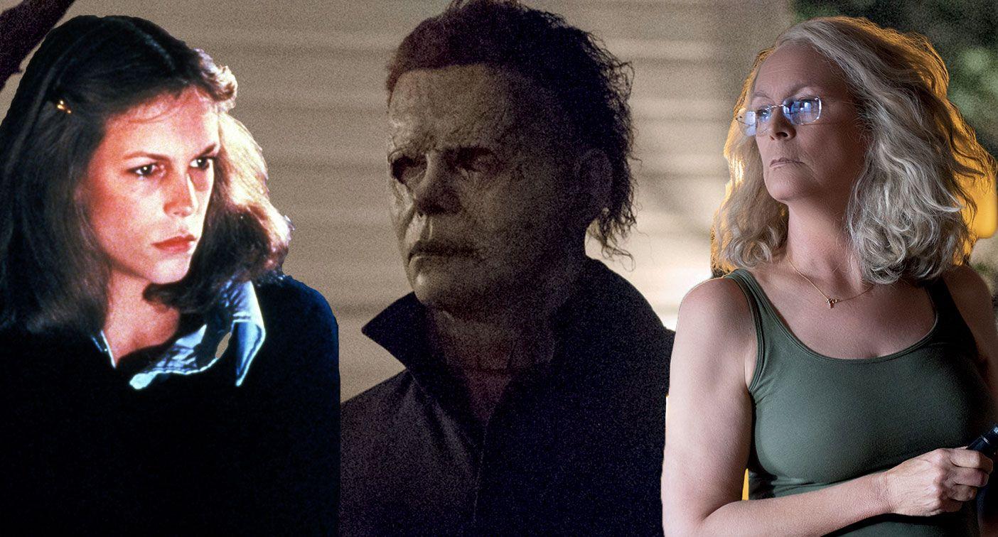 Halloween te invita a una Twitter Watch Party con elenco y crew