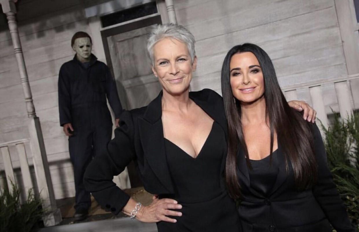 Halloween Kills ficha otro miembro original de la clásica Halloween 1978