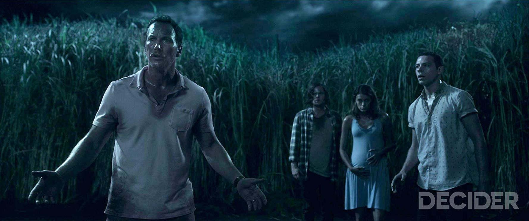 Netflix estrenará In the Tall Grass de Stephen King en octubre [tráiler]