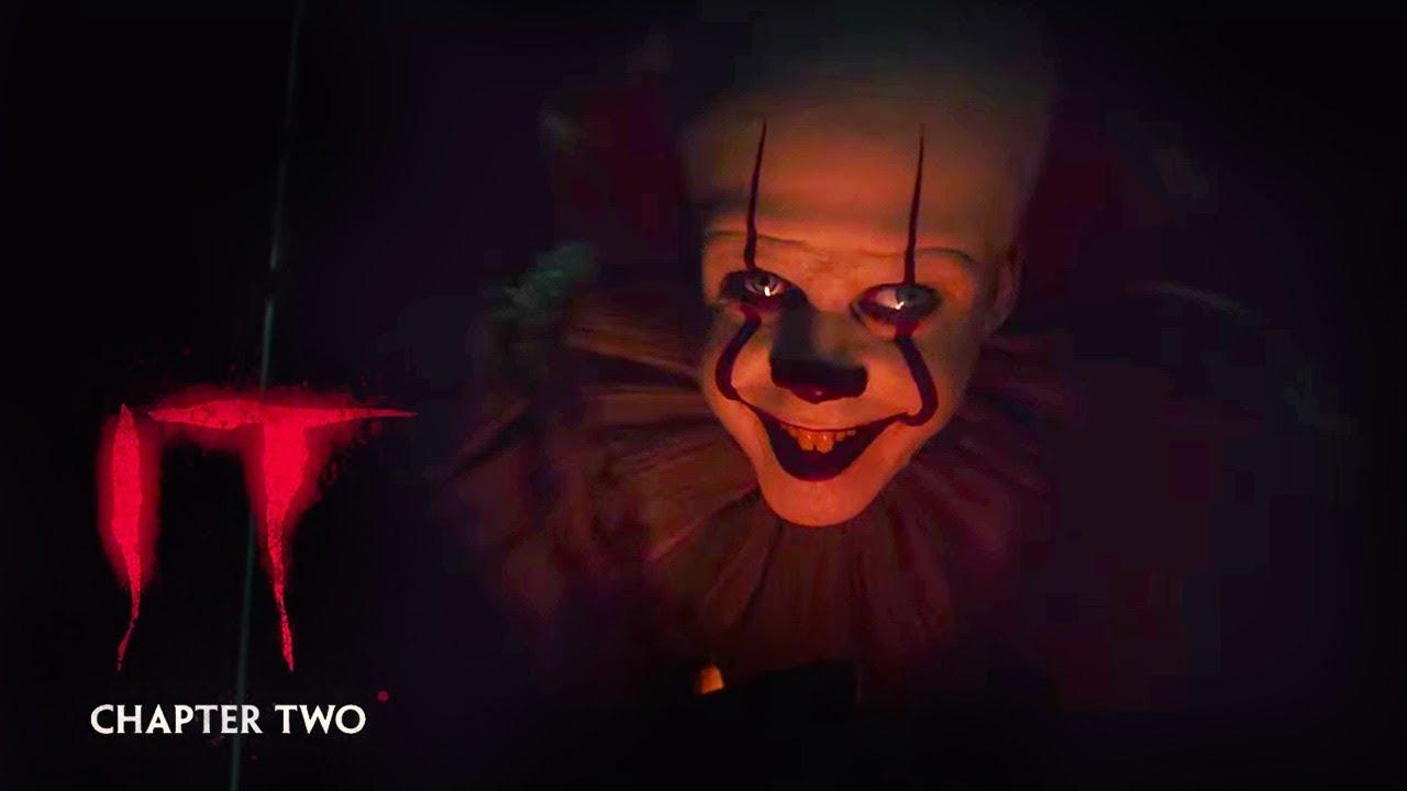 ¡IT: Chapter Two es la película de terror con mayor preventa!