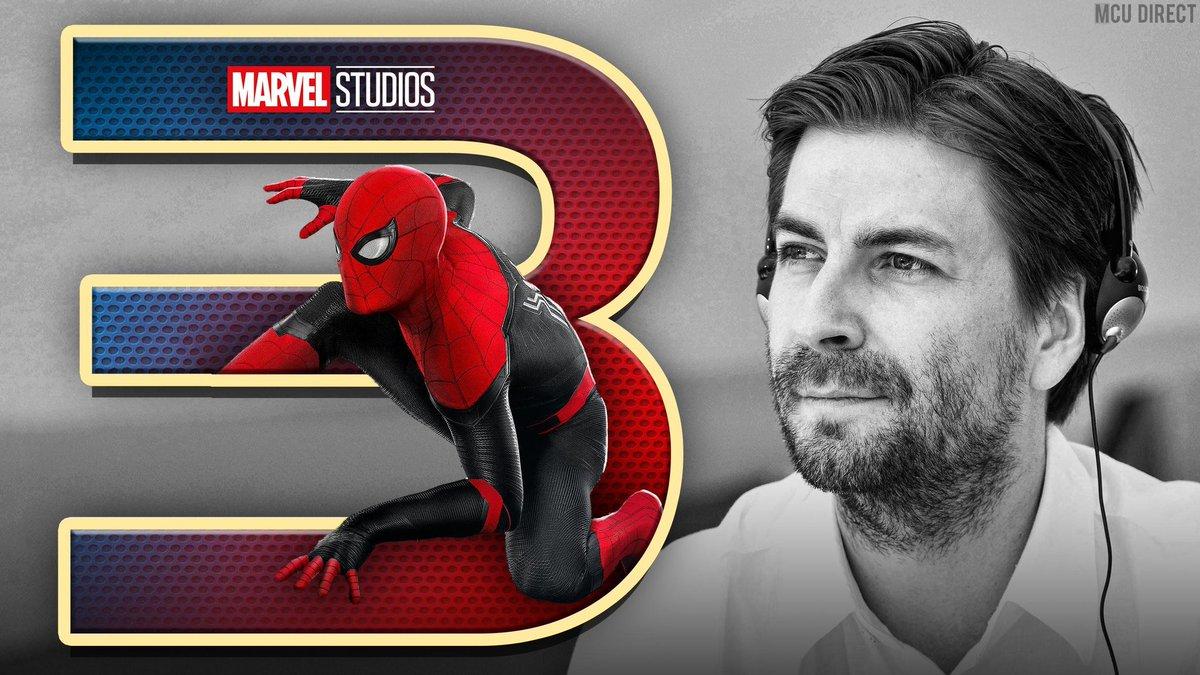 Jon Watts en negociaciones finales para dirigir Spider-Man 3