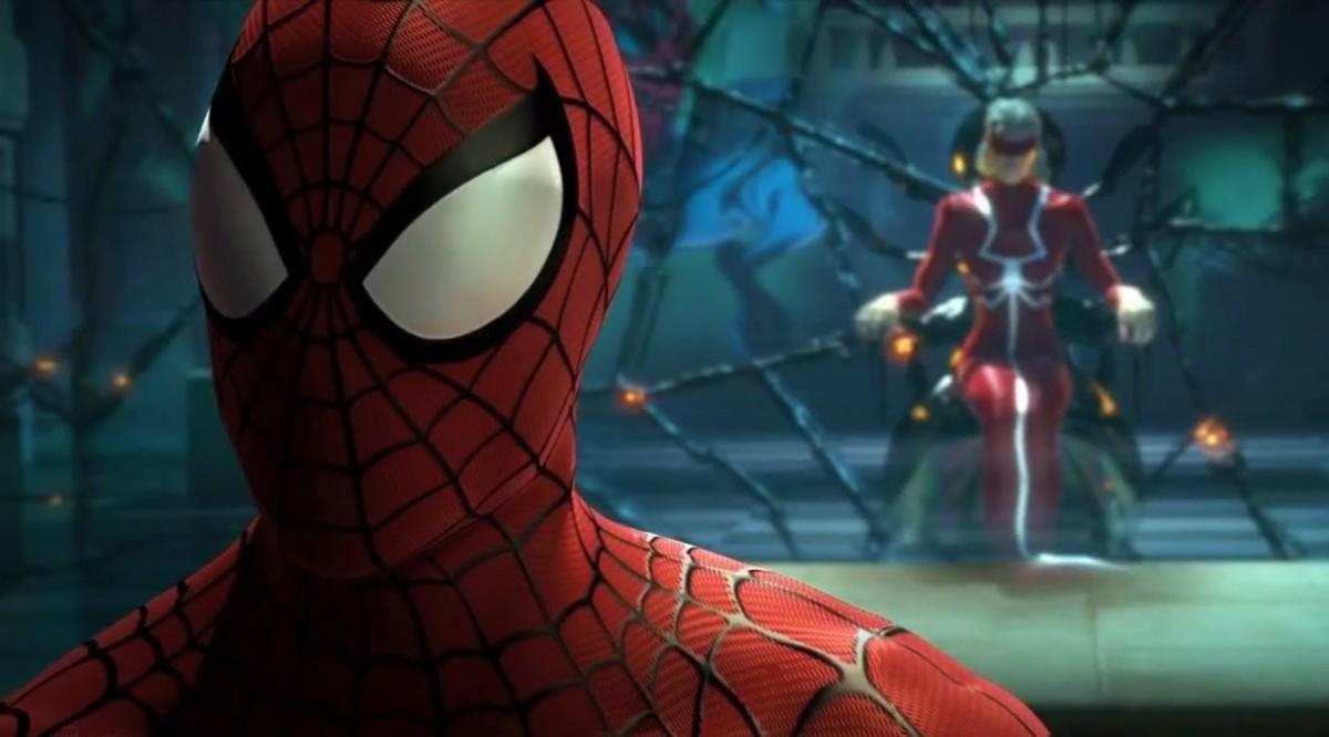 El Spiderverse de Sony desarrolla spinoff de Madame Web
