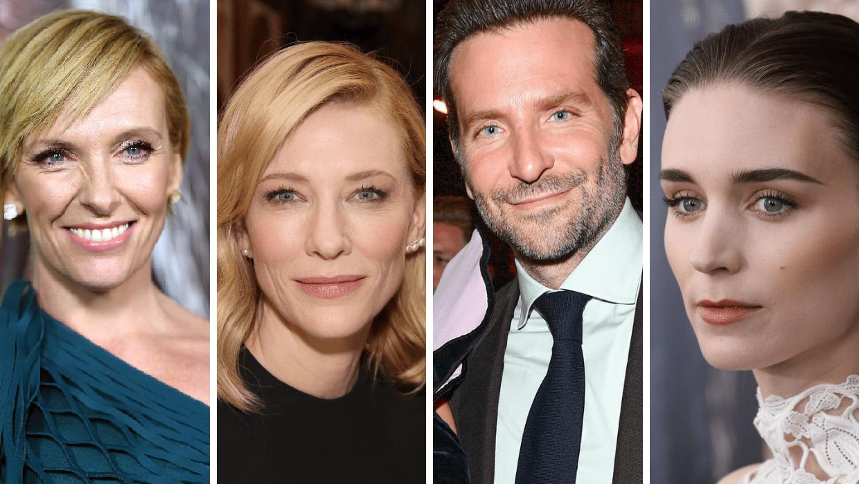 Toni Collette se suma a Nightmare Alley de Guillermo del Toro y Fox Searchlight