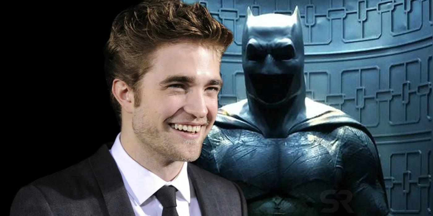 Robert Pattinson habla por primera vez sobre Batman de Matt Reeves