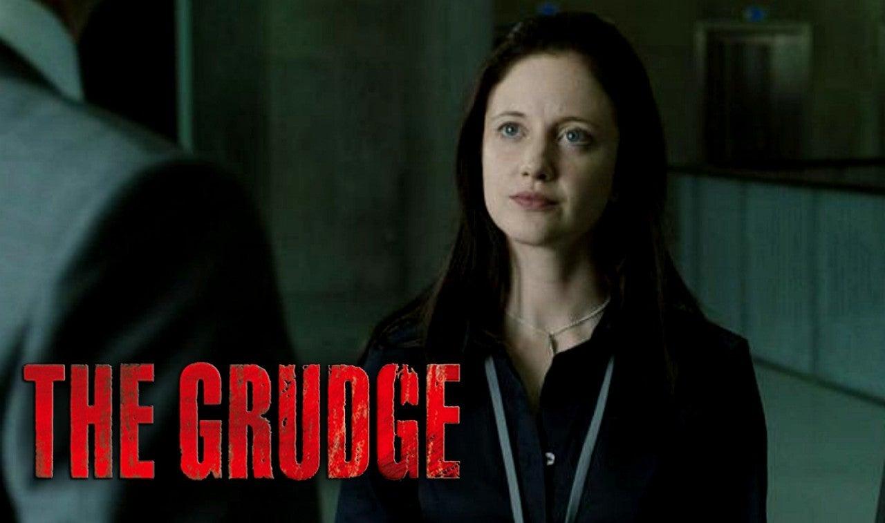 El reboot The Grudge de Screen Gems libera imágenes promocionales con Demián Bichir y Lin Shaye