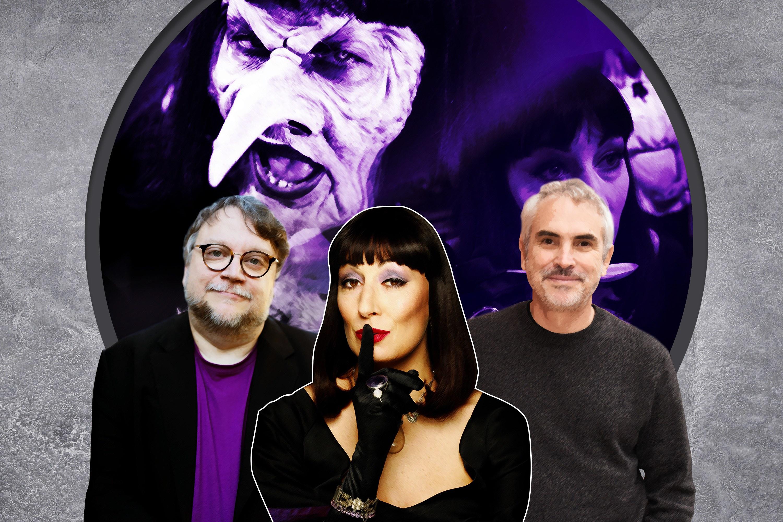 El remake de The Witches libera sinopsis oficial
