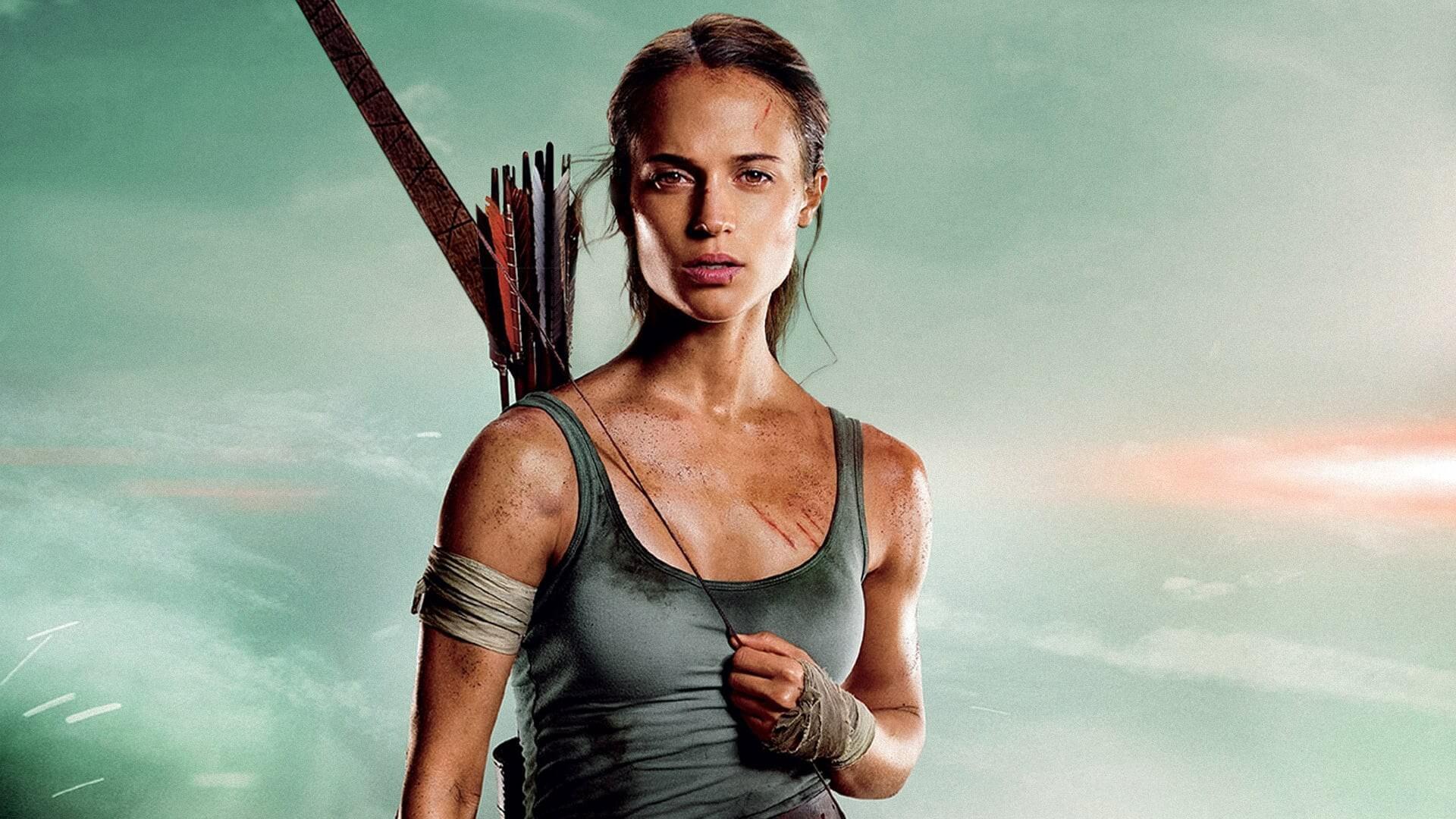 Tomb Raider 2 ficha a Ben Wheatley como director