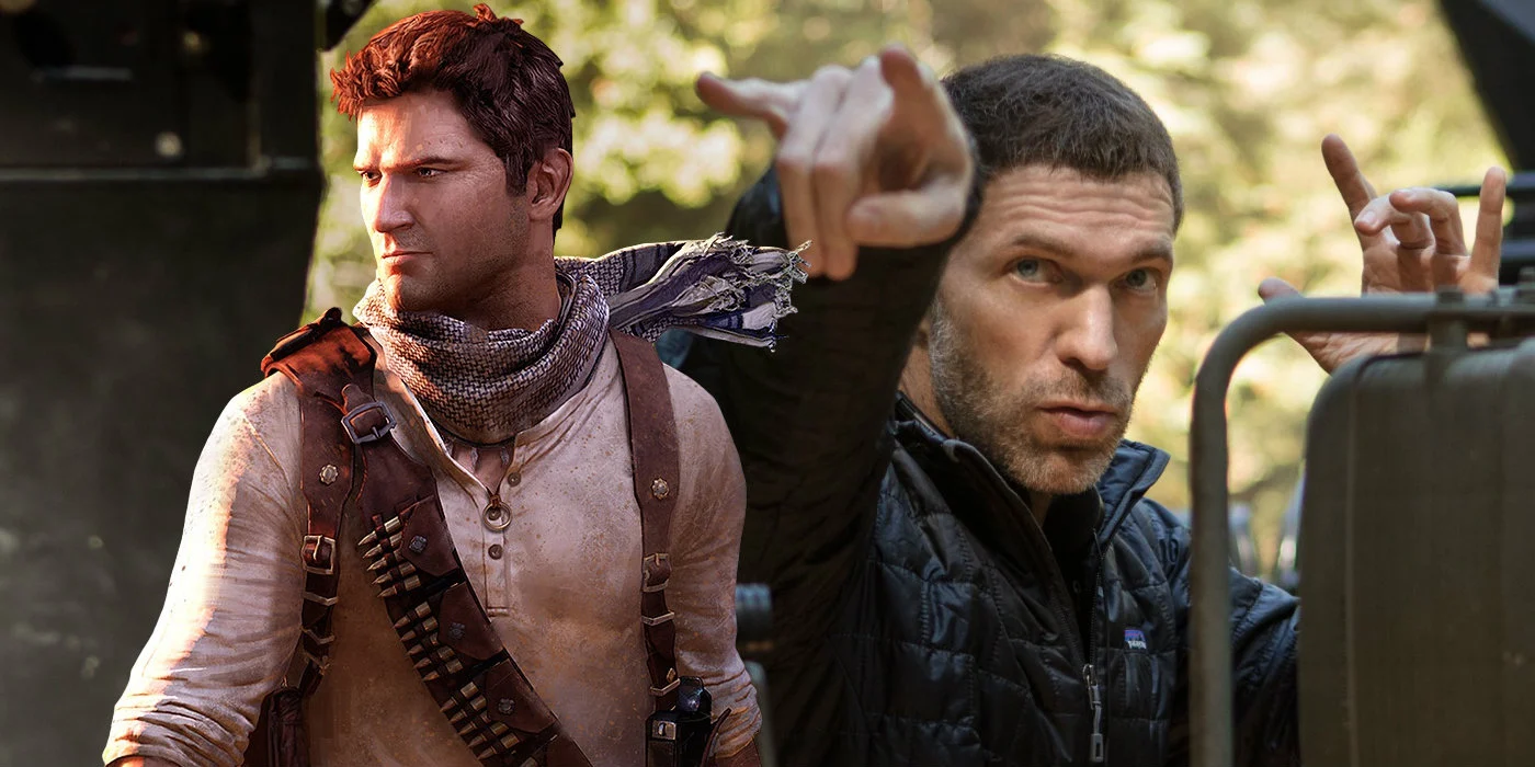 La adaptación de Uncharted será dirigida por Travis Knight