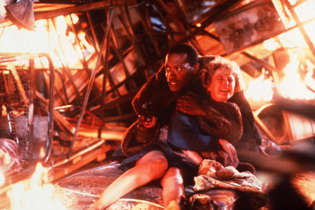 Viernes 13: maratonea con estos clásicos de cine de terror