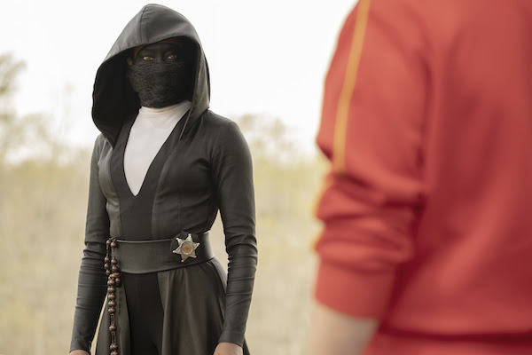 La serie Watchmen de Damon Lindelof se estrenará en octubre en HBO