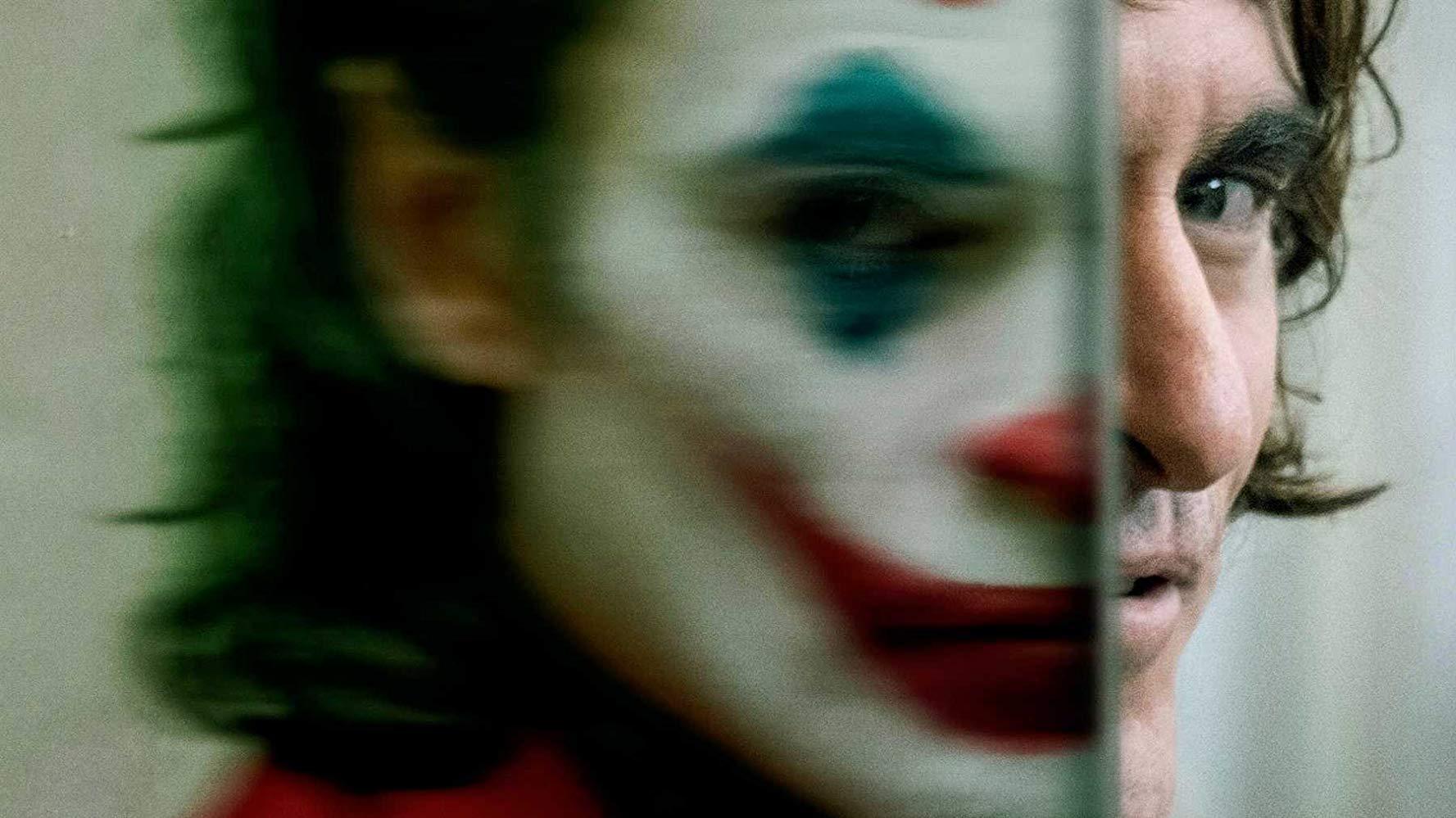 Cómo adelgazó Joaquin Phoenix para Joker 1