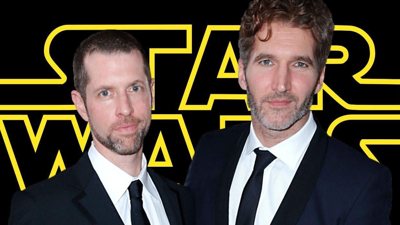 David Benioff y D.B. Weiss dicen adiós a Star Wars