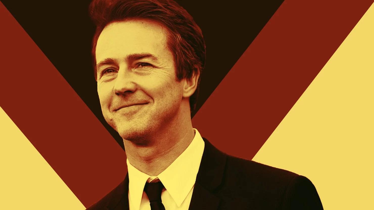 Edward Norton defiende Netflix