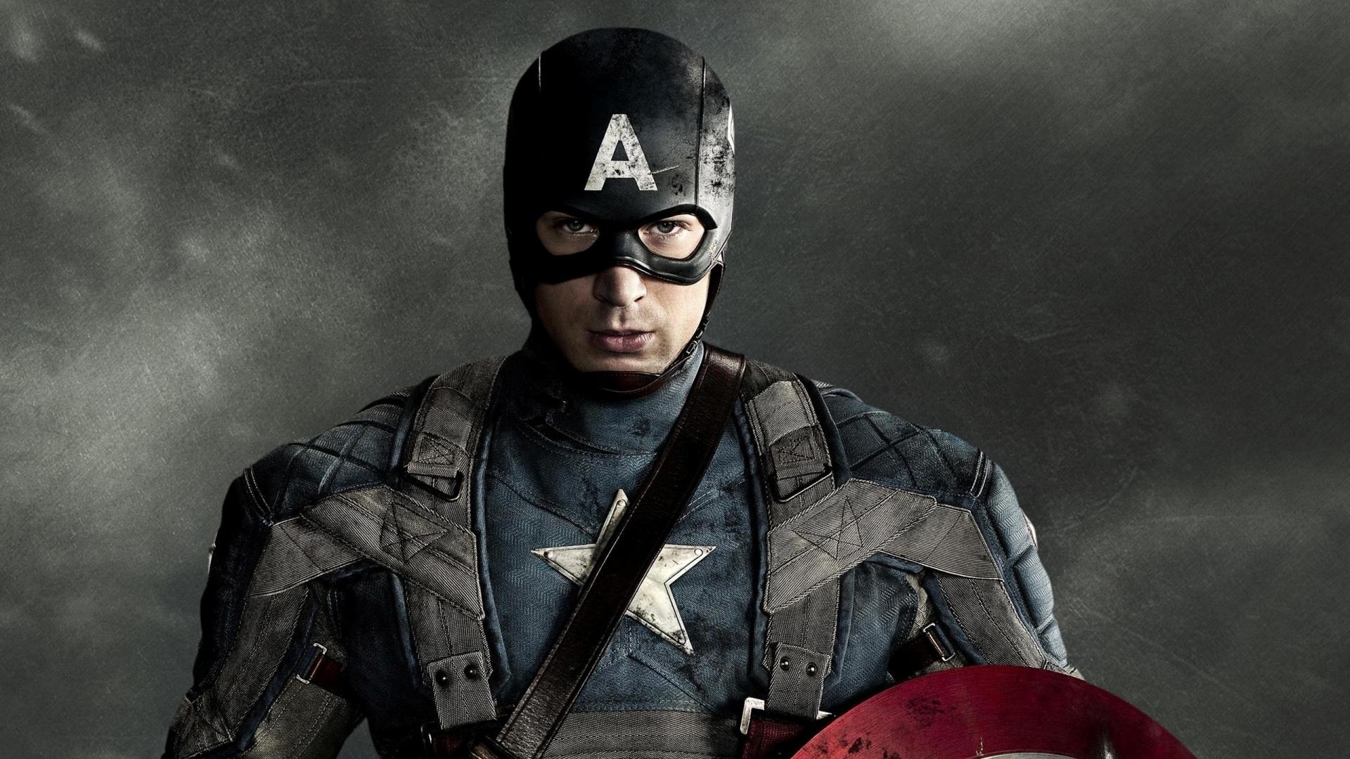 El futuro de Capitán América