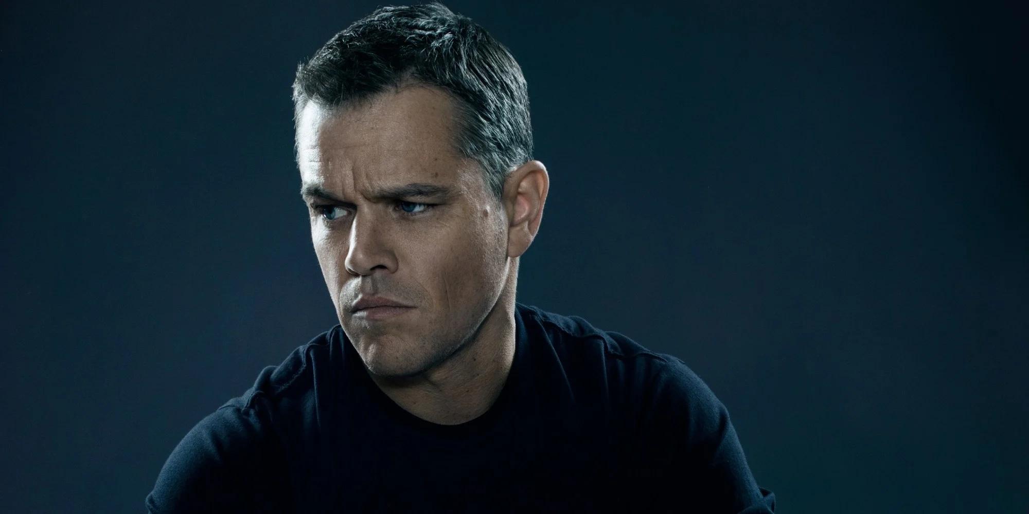 ¿Eres fan de Jason Bourne? Tenemos buenas noticias para ti