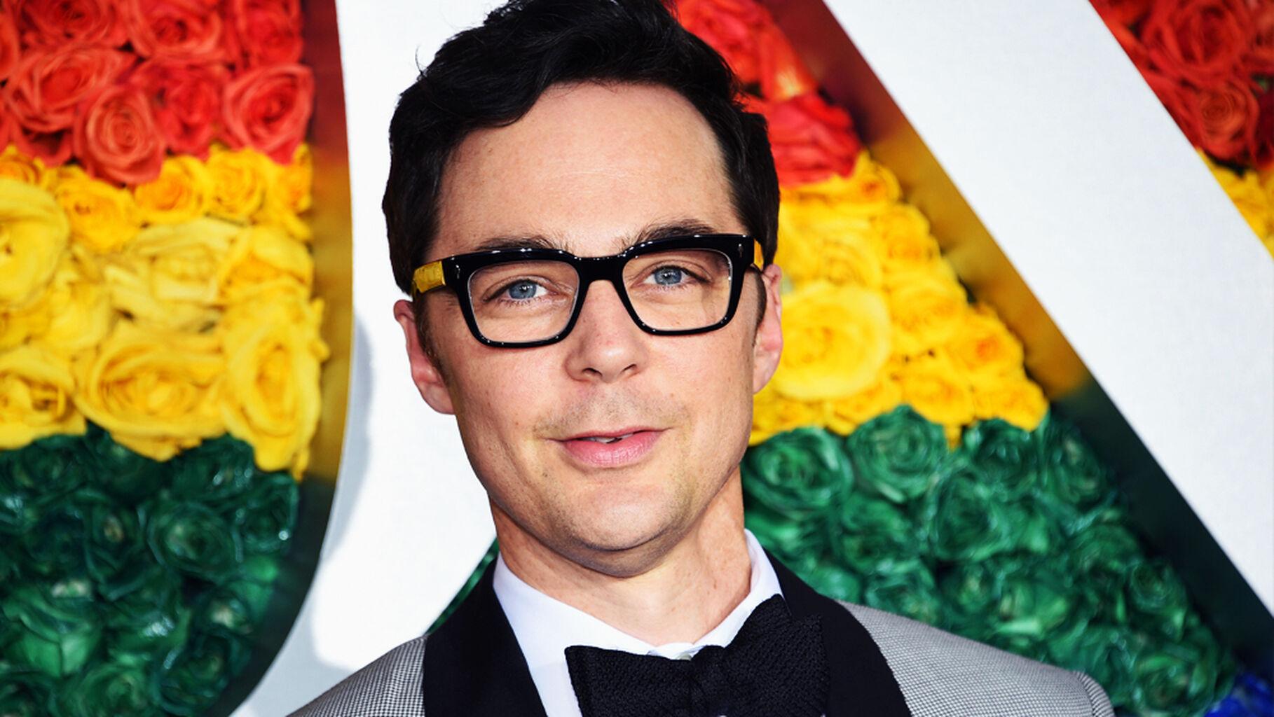 La nueva serie de Jim Parsons después de Big Bang Theory